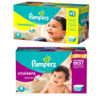 pgEveryDay: Coupon Rabais Pampers Imprimable De 2$