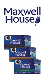 Coupon Rabais Imprimable Sur Maxwell House De 1$