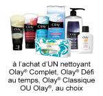 Coupon Rabais A Imprimer Sur Olay De 0.75$