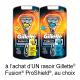 Coupon Rabais Imprimable Pour Économisez 2$ Sur Gillette