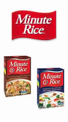 Coupon Rabais A Imprimer De 0.75$ Sur WebSaver Sur Minute Rice