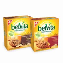 Obtenez Le Coupon Rabais Belvita Imprimable De 1$