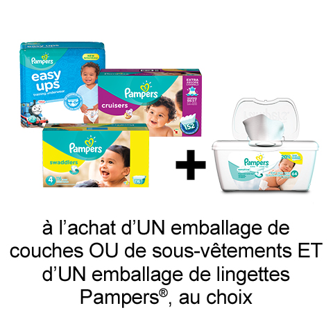 Coupon Rabais A Imprimer Pour Économisez 2$ Sur Baby Care Group