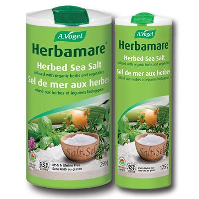 Coupon Rabais Imprimable Pour Économisez 1$ Sur Herbamare