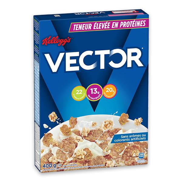 Obtenez Le Coupon Rabais A Imprimer Gratuit Kellogg's Vector De 1$