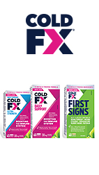 Cold-fx Printable Voucher To Save $10 By SmartSaver