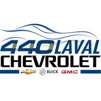 La circulaire de 440 Chevrolet Laval