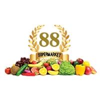 88 Supermarket Flyer - Circular - Catalog