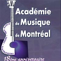 La circulaire de Académie De Musique De Montréal