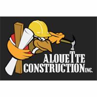 La circulaire de Alouette Construction