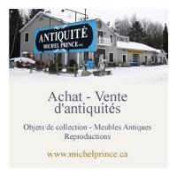 La circulaire de Antiquité Michel Prince