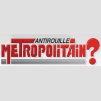 La circulaire de Antirouille Métropolitain