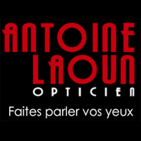 Le Magasin Antoine Laoun Opticien