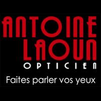 Le Magasin Antoine Laoun Opticien