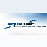 La circulaire de Aqua-Vac