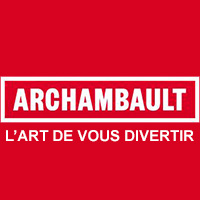 Le Magasin Archambault