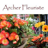 La circulaire de Archer Fleuriste