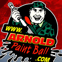 Le Magasin Arnold Paintball