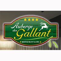 Le Restaurant Auberge Des Gallant
