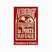 Le Restaurant Auberge La Porte Rouge