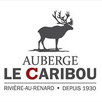 Le Restaurant Auberge Le Caribou