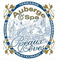 La circulaire de Auberge & Spa Beaux Rêves