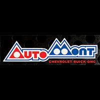 La circulaire de Auto Mont Chevrolet Buick GMC