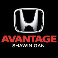 La circulaire de Avantage Honda Shawinigan