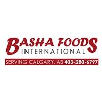 Basha Foods International Flyer - Circular - Catalog