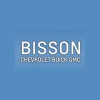 La circulaire de Bisson Chevrolet Buick GMC