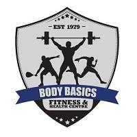 The Body Basics Fitness Centre Store for Fitness Center