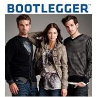 Bootlegger Jeans Flyer - Circular - Catalog - Fashion Accessories