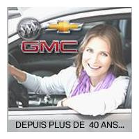 La circulaire de Bourassa Chevrolet Buick GMC