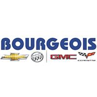 La circulaire de Bourgeois Chevrolet Buick GMC