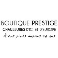 La circulaire de Boutique Prestige