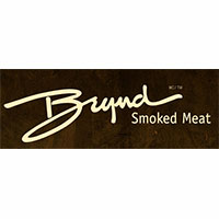 Le Restaurant Brynd Smoke Meat