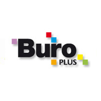 Online Buro Plus flyer