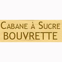 La circulaire de Cabane À Sucre Bouvrette