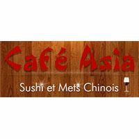 Le Restaurant Café Asia