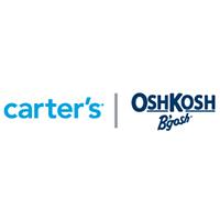 La circulaire de Carter'S Oshkosh