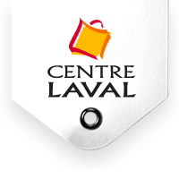 Le Centre Commercial D'Achat Centre Laval