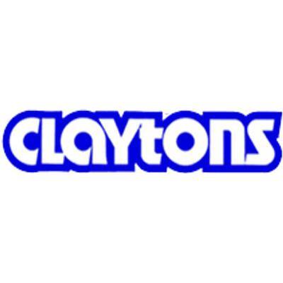 Claytons Heritage Market Flyer - Circular - Catalog