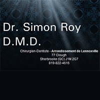 La circulaire de Clinique Dentaire Dr Simon Roy