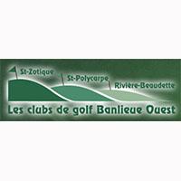 La circulaire de Club De Golf Banlieue Ouest