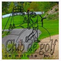 La circulaire de Club De Golf Matane