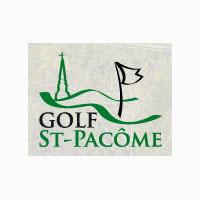 La circulaire de Club De Golf St-Pacôme