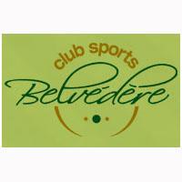 La circulaire de Club Sports Belvédère