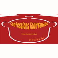 Le Restaurant Confessions Gourmandes