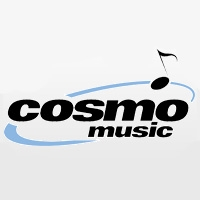 The Cosmo Music Store for Music Store