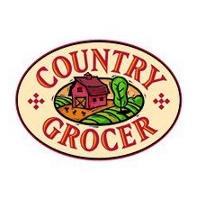Country Grocer Flyer - Circular - Catalog